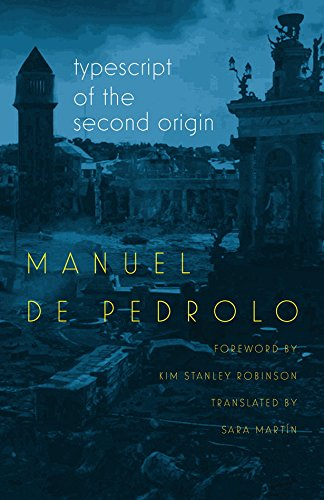 Typescript of the Second Origin por Manuel de Pedrolo