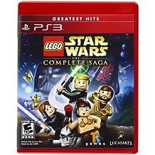 Lego Star Wars - The Complete Saga (Importado)