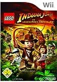 Lego Indiana Jones - Die legendären Abenteuer