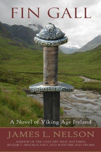 fin-gall-a-novel-of-viking-age-ireland-the-norsemen-saga-book-1-english-edition