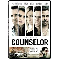 The Counselor by Michael Fassbender