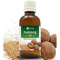 Muskat-Öl 100% Natural Pure unverdünnt ungeschliffen ätherischen Ölen 15ml preisvergleich bei billige-tabletten.eu