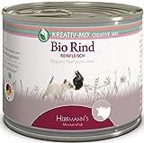 Herrmanns Bio Rind 100 Prozent, 12er Pack (12 x 200 g)