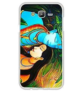 Fuson Designer Back Case Cover for Samsung Galaxy E5 (2015) :: Samsung Galaxy E5 Duos :: Samsung Galaxy E5 E500F E500H E500Hq E500M E500F/Ds E500H/Ds E500M/Ds (Bala gopal Krishna Hari Kamalnath Manmohan )