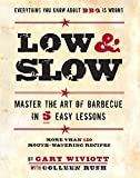 Image de Low & Slow: Master the Art of Barbecue in 5 Easy Lessons