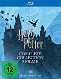 Harry Potter: The Complete Collection  Bild