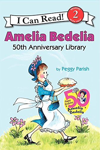 amelia bedelia 50th anniversary