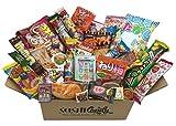 30 Japanische Süßigkeit Geschenke DAGASHI set süss Sortiment mit japanische kitkat