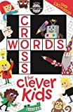 Crosswords for Clever Kids (Buster Brain Games)