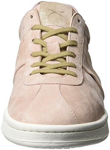 BRAX - Castania Bowling, Scarpe da ginnastica Donna Pink (rosa combi)