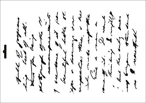 umr-design-w-409-letter-vintage-1-wand-textilschablone-grosse-a4