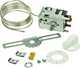 Danfoss 077b-7003Nr. 3Thermostat-Kit Kühlschrank Gefrierschrank