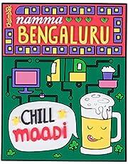 Chumbak Namma Bengaluru Magnet