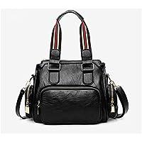 Nouveau sac à bandoulière tendance sac à bandoulière pour femmes coréennes Boston sac à bandoulière sac à main de dames