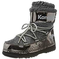 KangaROOS 18306-000-2110, sneeuwlaarzen uniseks-kind 36/37 EU