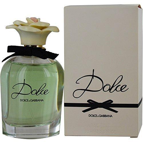 Dolce by Dolce & Gabbana Eau de Parfum 75ml by Dolce & Gabbana (English Manual)