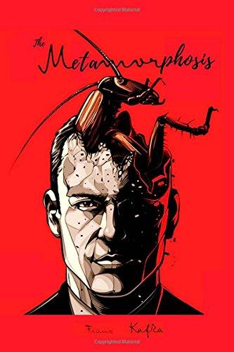 The Metamorphosis: (English Edition)