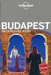 Budapest En quelques jours - 2ed