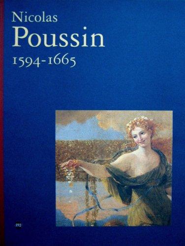 Nicolas Poussin : La Collection du Musée Condé à Chantilly