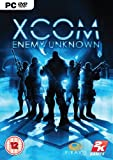 XCOM Enemy Unknown (PC DVD) [Windows] - Game