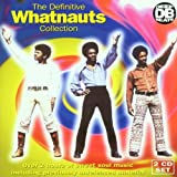 Songtexte von The Whatnauts - The Definitive Collection