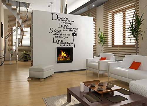 PVC Wall Stickers Wall Decal Art Sticker Pack Wall Decor Decal Sticker Kids Wall Mural Art Wall-38.1cm x35.1cm 11