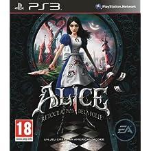 Alice: Madness Returns [Edizione: Regno Unito]