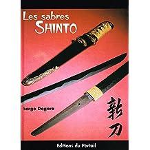 Les sabres shintô