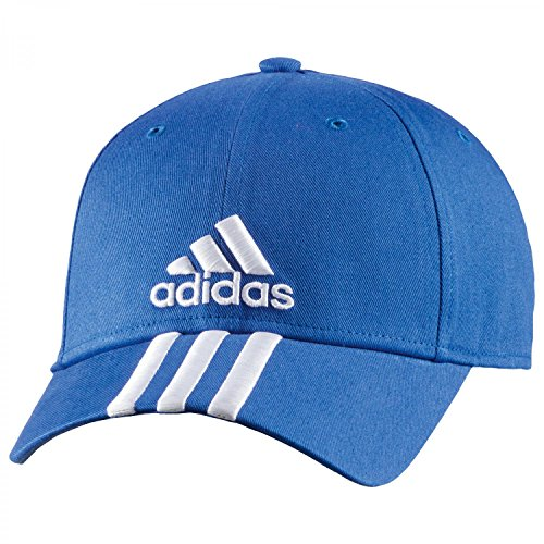 Casquette adidas 3 bandes Performance