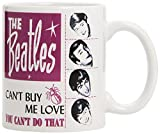 Tazza -The Beatles Can Buy Me Mug
