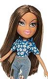 "Bratz ""Hello My Name Is Yasmin"" Doll"