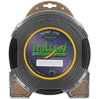 Greenstar 21627 - Nylon hilo casco nylsaw 21 m x 4,00 mm de diámetro