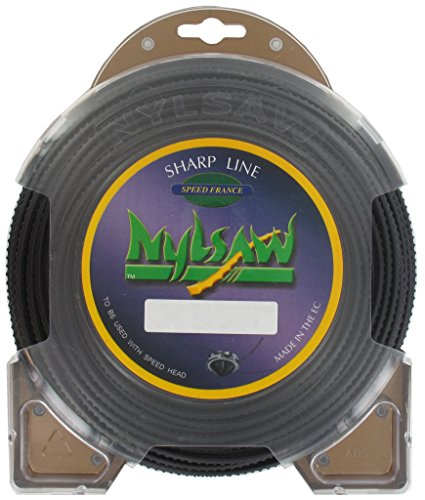 GREENSTAR 3815Schutzhülle Nylonband Nylsaw, schwarz, 21621