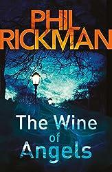 The Wine of Angels (Merrily Watkins Series)