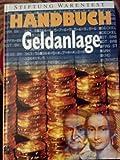 Handbuch Geldanlage -