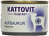 Kattovit Katzenfutter High Performance 175 g, 12er Pack (12 x 175 g)