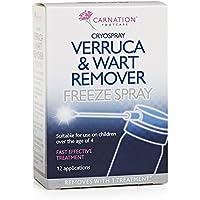 Carnation Verruca und Warzenentferner Frieren Spray 50ml preisvergleich bei billige-tabletten.eu