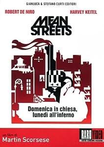 Mean Streets (Dvd singolo)