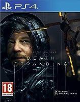 Jeu FR. Boitier FR UK DE ITDeath Stranding PS4