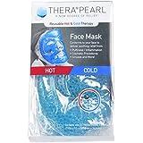 TheraPearl Masque chaud/froid pour le visage