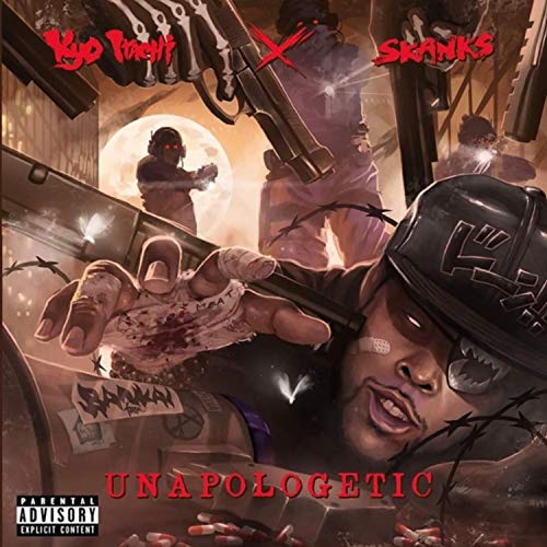 Project Hallway (feat. Nowaah the Flood, Muja Messiah & Remo Williams) [Explicit]