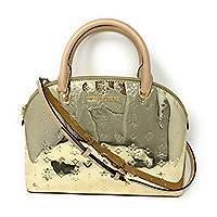 حقيبة اليد الكبيرة إيمي بير من مايكل كورز - لون ذهبي