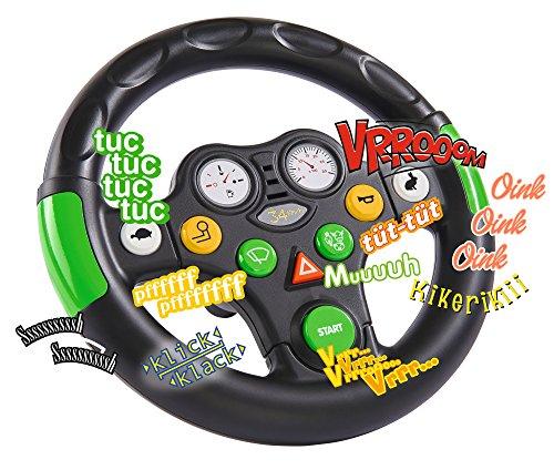 BIG-Sound-Wheel von BIG Spielwarenfabrik