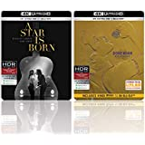 A Star Is Born & Bohemian Rhapsody