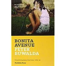 Bonita Avenue by Peter Buwalda (2014-03-01)