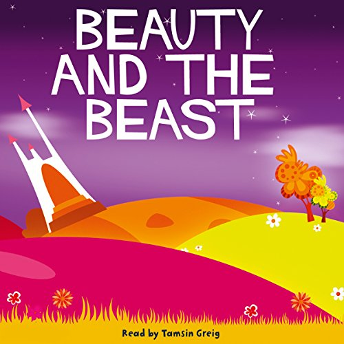 Beauty and the Beast  Audiolibri