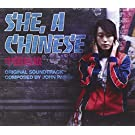 She,a Chinese-Ost