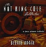 Songtexte von Beegie Adair Trio - The Nat King Cole Collection