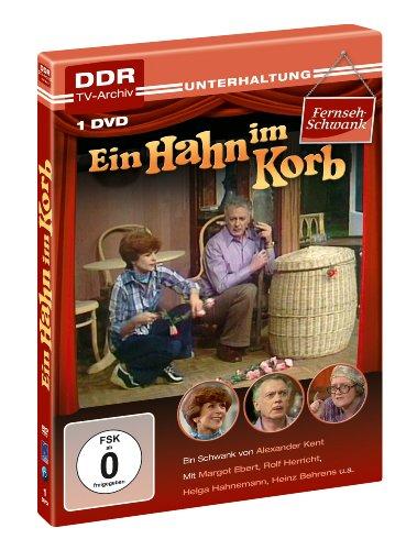 Ein Hahn im Korb - DDR TV-Archiv