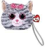 Porte-monnaie Peluche 10cm- Kiki le Chat